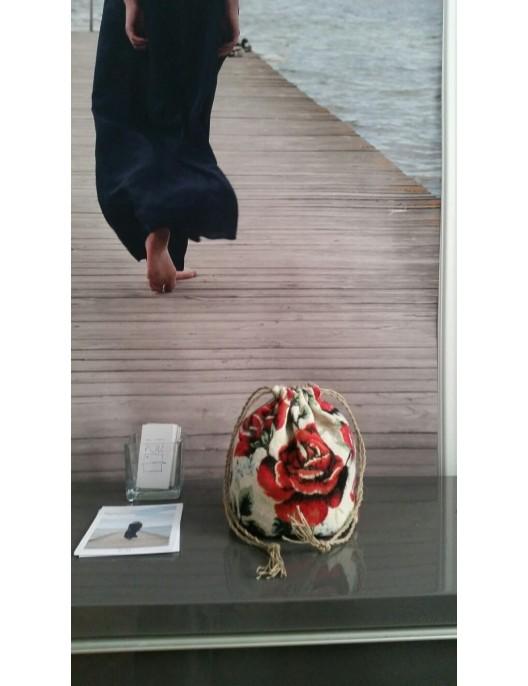 Rose sack bag