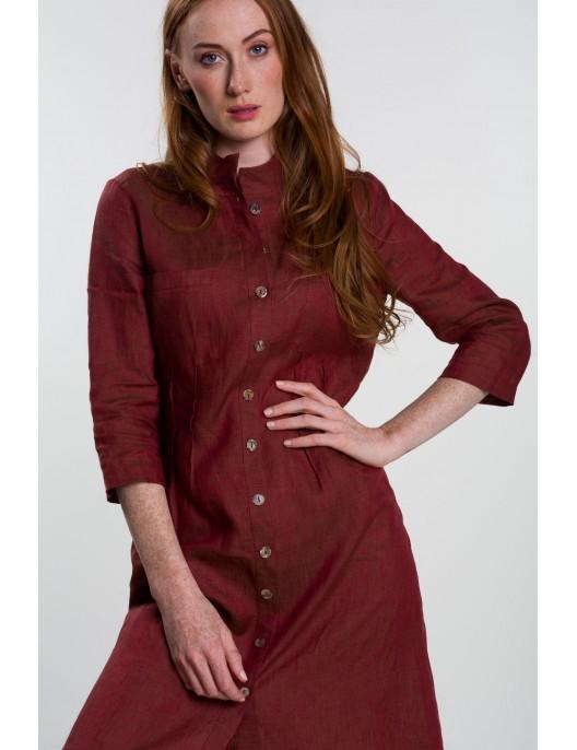 Rowan shirtdress