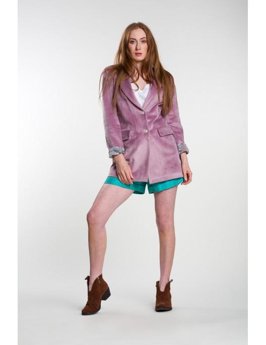 Heather jacket