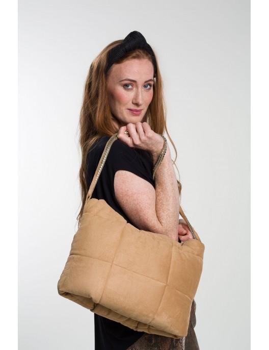 Pillow shopperbag