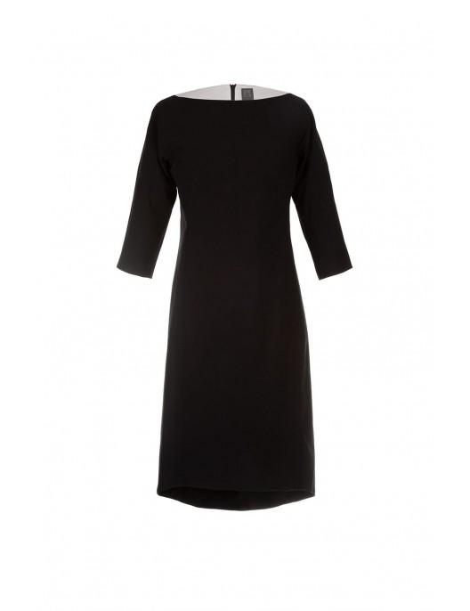 Black casual dress/ tunic