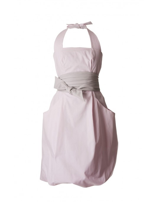 American style - light pink...